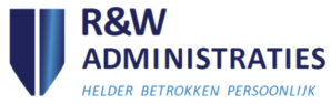 R&W Administraties Logo